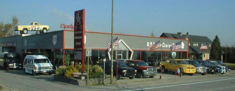 Usa Car Center Tienen Usacct